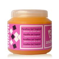 Baie de parafina-gel tropical pentru manichiura/pedichiura 250 ml