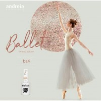 Ballet collection ba4